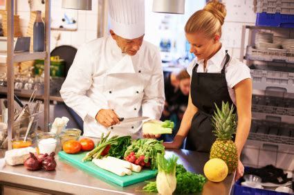 Top 10 Culinary Schools in the US