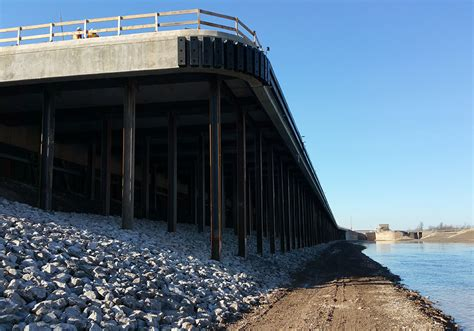 Wellad Canal Reconstruction   Project Case Study