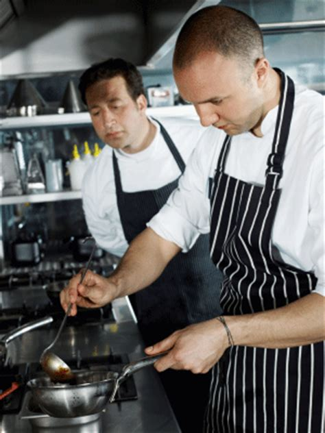 Top International Cooking Schools - Train Abroad to Be a Chef