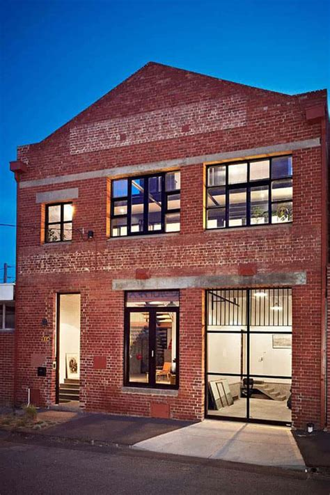 For Sale: New York-Style Warehouse Conversion in Melbourne