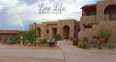 Live Life Be Happy: The best place to stay in Tucson, Arizona