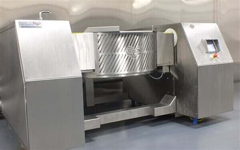 Industrial Cooking Systems   Food Processing Technology   DCN