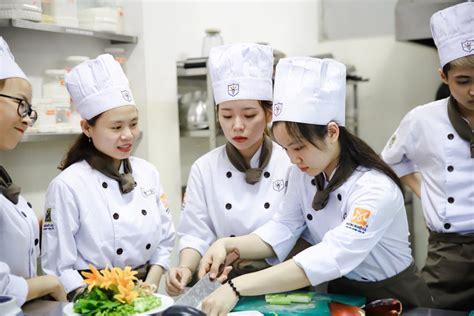 The Top 5 Culinary Arts Schools in Northern America