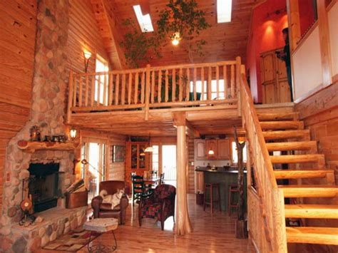 Mountain Cabin Plans Hunting Cabin Plans with Loft, cabin