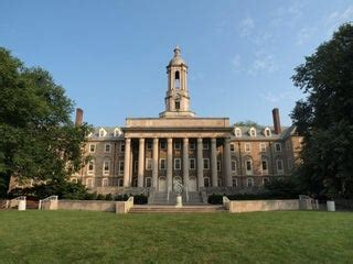 Inconsistent with our values: Penn State fraternity