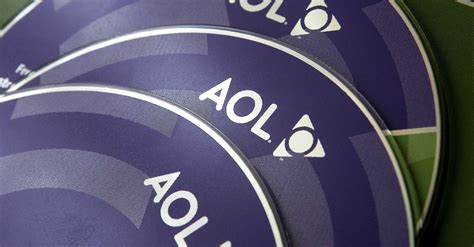 Those Free AOL CDs Were a Campaign for Web Domination