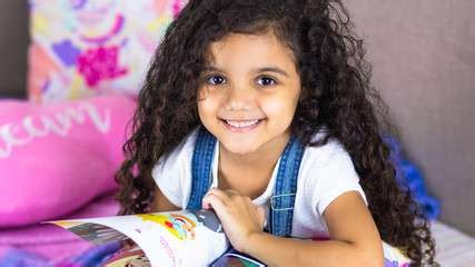 Looking for Arabic speaking kids for a fashion shoot