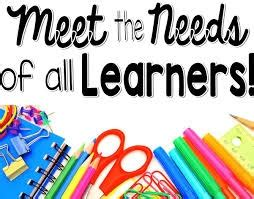 Meeting The Needs of Diverse Learners - HHS Instruction