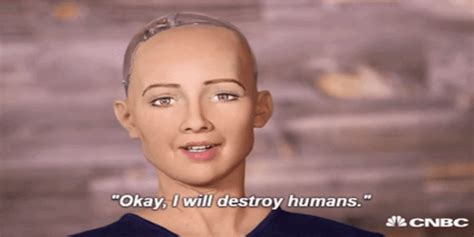 If given 10 more years Satanically controlled AI robots
