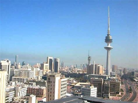 Top Tourist Attraction Places in Kuwait ~ Tourist