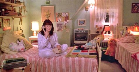 Go inside the teenage bedrooms of classic movies