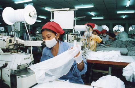 So long to the Asian sweatshop | Opinion | Thanh Nien Daily
