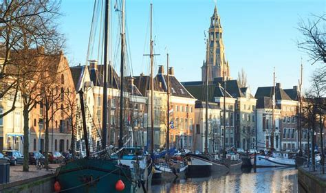 Europe wealth: Richest cities in Germany & Netherlands