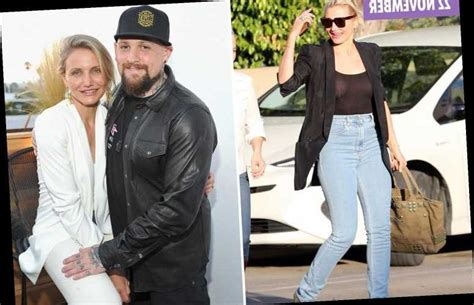 Cameron Diaz pic sparks speculation she used a surrogate