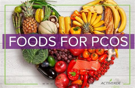 Managing PCOS with diet, exercise and lifestyle changes