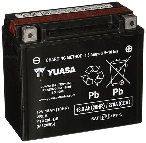 Best ATV Batteries (Review & Buying Guide) in 2020   The Drive
