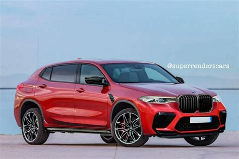 Bmw X6 2022 Specs Price And Release Date