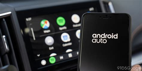 Android Auto Wireless dongle could arrive in December