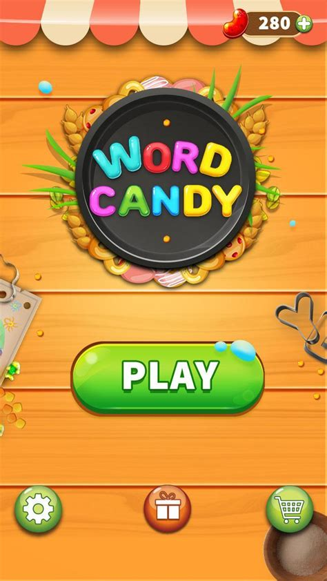 Word Candy for Android - APK Download