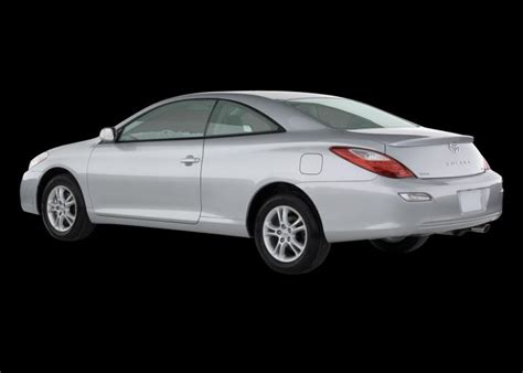 Toyota Camry Solara :: OUTSTANDING CARS