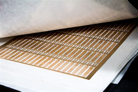 Photochemical Etching Frequently Asked Questions   UWE