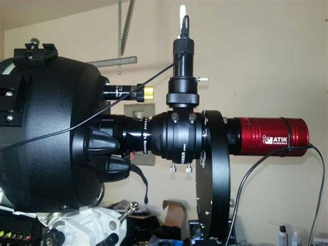 Celestron Off-Axis Guider - DSLR, Mirrorless & General