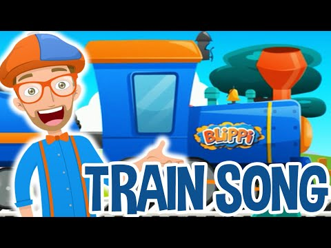Airplanes for Kids - Learn Colors with Blippi | FunnyCat