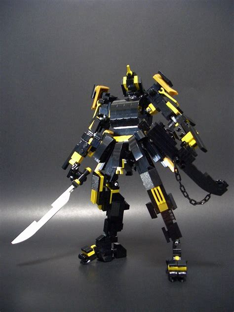 Izzo's Armor 05 | The Brothers Brick | The Brothers Brick