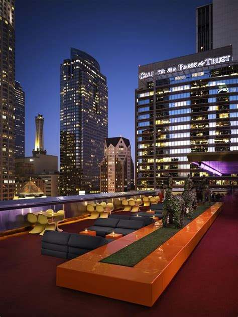The Rooftop at The Standard, Downtown LA - 934 Photos