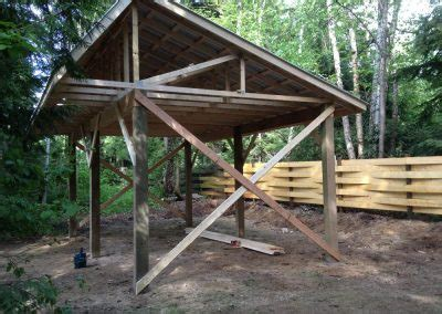 Shops, Sheds and Shelters - OK Valley Barn Builders