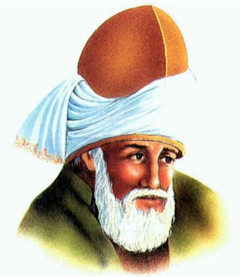 Jalaluddin Rumi Quotes   Famous Muhammad Rumi Thoughts