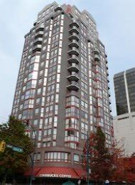 Imperial Tower 2 Bedroom Apartment Rental Downtown