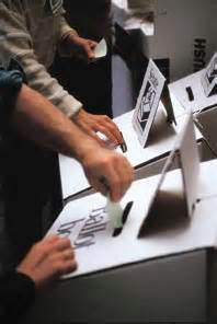 Behind the Scenes: The AEC's 1998 Federal Election Report