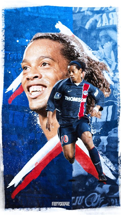 Ronaldinho Wallpapers (64+ background pictures)