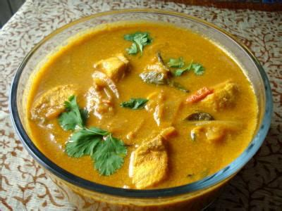 Fish Curry with Coconut Milk Recipe | Awesome Cuisine