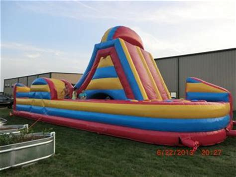 Radical Run Obstacle Course - The largest selection of