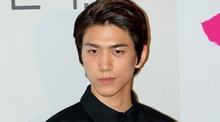Sung Joon Height, Weight, Age, Girlfriend, Family, Facts