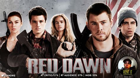 Watch Red Dawn (2012) Free On 123movies