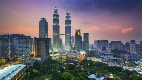 Etihad Airways partners with Tourism Malaysia – Business