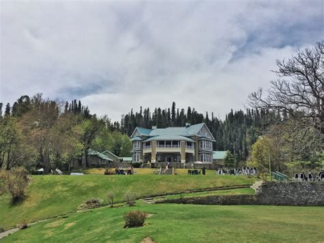 KP Governor House in Nathiagali now open to public: PM Imran